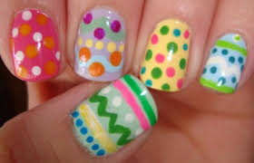 Easter Nail Designs 17 Best Easter Nail Designs