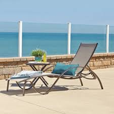 Turquoise Patio Furniture Metal Patio Furniture Sets U0026 Pieces The Home Depot