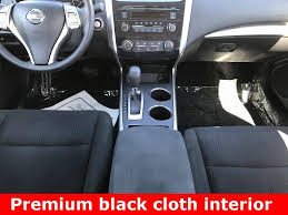 nissan altima 2015 blue 2015 nissan altima 2 5 s 4dr sedan in muskegon mi