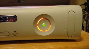xbox 360 power brick red light gamestop resold temporarily repaired red ring of death xbox 360s