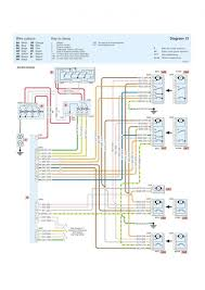 wiring diagram peugeot 206 wiring diagram stereo preview 4