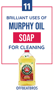 how to use murphy s soap on wood cabinets 11 uses of murphy s soap for better cleaning