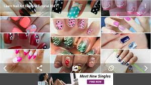 learn colors nail art finger family song ring colours top 12 nail