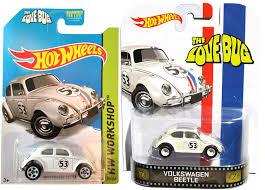 bug volkswagen amazon com herbie the love bug volkswagen 53 disney wheels
