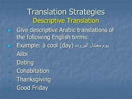 theories translation 1 ppt