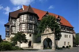Neues Schloss Baden Baden Schloss