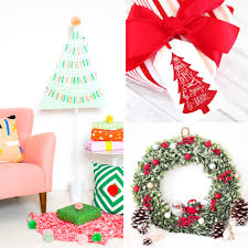 gorgeous diy christmas crafts mum in the madhouse