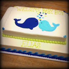 baby shower u2014 trefzger u0027s bakery