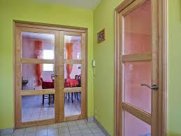 porte interieur en bois massif porte intérieure sur mesure atelier madec nantes 44