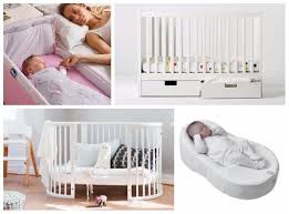 Baby Sleeper In Bed Baby Starter Kit Baby Items For Sleeping Honeykids Asia