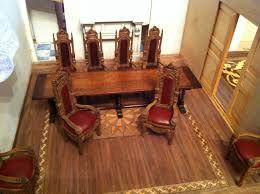 gothic dining room table alliancemv com