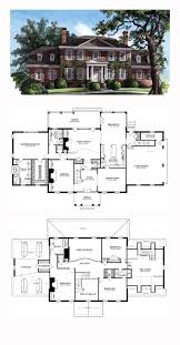 plantation home plans 52 best colonial house plans images on pinterest colonial house