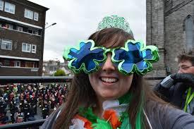 tips for celebrating st patrick u0027s day in dublin ireland travel