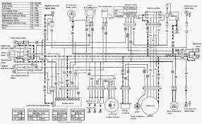 wiring diagrams motorcycle cdi unit circuit diagram cdi