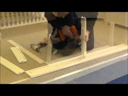 Silver Cross Nostalgia Sleigh Cot Bed How To Build A Silver Cross Nostalgia Cot Bed Youtube