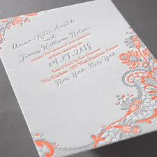 lace invitations and lace letterpress invitation invitations by