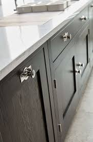 Bespoke Kitchen Cupboard Handles