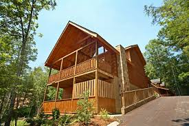Bedroom Pigeon Forge Cabin Rental In Mountain Park Resort - 5 bedroom cabins in pigeon forge tn