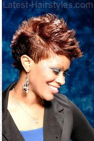 38 best short hairstyles u0026 haircuts for black women in 2017