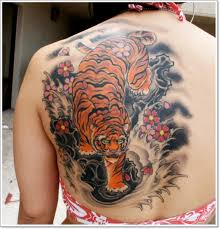 40 tiger tattoos tiger japanese tiger and