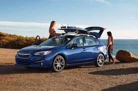2017 subaru impreza sedan blue 2017 subaru impreza reviews and rating motor trend canada