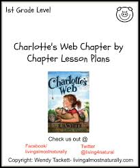 charlottes web chapter by chapter study guide free download