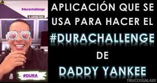 Challenge Para Que Es Dura Challenge La Aplicacion Reto De Yankee Trucos Galaxy