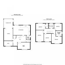 Free Floor Plan Builder by Draw House Floor Plans Online