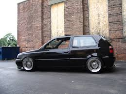 vwvortex com black mk3 inspiration