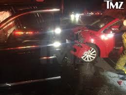 calvin harris hospitalized after u0027violent u0027 car accident ny daily