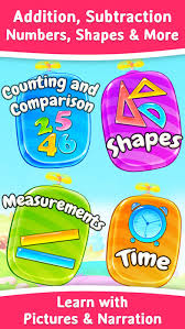 1st grade math learning games on the app store