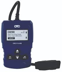 otc 3208 obd ii and abs scan tool otc tools