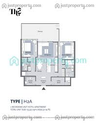 the 8 high quality version floor plans justproperty com