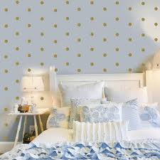 wall dressed up decals for instantly stylish walls 120 gold metallic 2