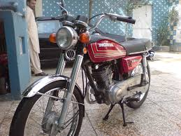 honda cg used honda cg 125 1980 bike for sale in hari pur 89207 pakwheels