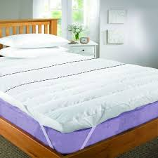 Feather Bed Topper Mattress Toppers U2013 Next Day Delivery Mattress Toppers From