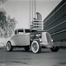 tony oliveto el paso rod shop 1932 coupe pictures getty images