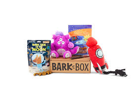shop the box barkshop