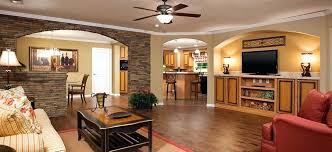 wide mobile homes interior pictures manufactured homes interior simple kitchen detail