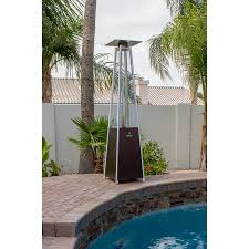 Bronze Patio Heater by Patio Heater Glass Tube Home Design Ideas And Pictures