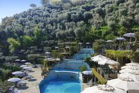 Hotel Sorrento with Swimming Pool