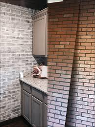 Self Stick Kitchen Backsplash Tiles Kitchen Lowes Backsplash Peel And Stick Backsplash Home Depot