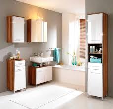 delightful tall bathroom storage cabinets pictures bathroom
