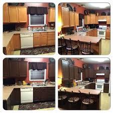 rustoleum kitchen cabinet transformation kit rustoleum cabinet transformations kit kitchen to update old kitchen