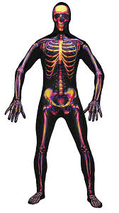skeleton costume womens skeleton costumes for adults nightmare factory 1 of 1 pages