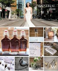 27 best industrial glam wedding theme inspiration images on
