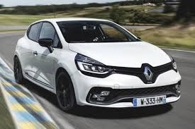 renault car models renault clio rs trophy 2017 pricing and spec confirmed car news