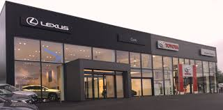 lexus financial services uk contact contact lehanes toyota for car services new u0026 used cars