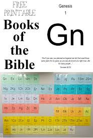 printable periodic table of the bible my cup overflows the bible periodic table