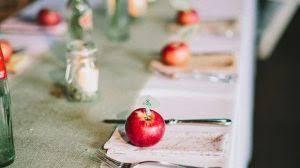 Apple Centerpiece Ideas by Unique Apple Themed Wedding Centerpiece Décor Ideas U2013 Weddceremony Com